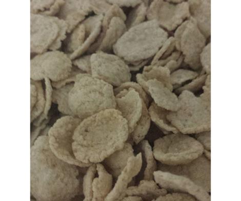 Gluten Free Rice Bran Flakes