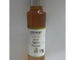 Light Agave Nectar