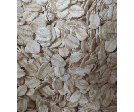Oats - Organic Rolled