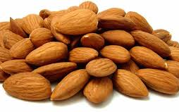 Raw Pestaside Free Almonds