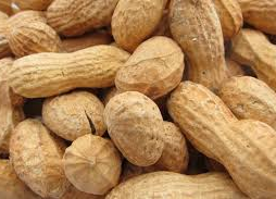 Roast Peanuts In Shell