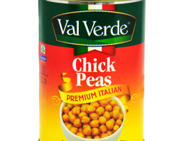 Val Verde - Chick Peas