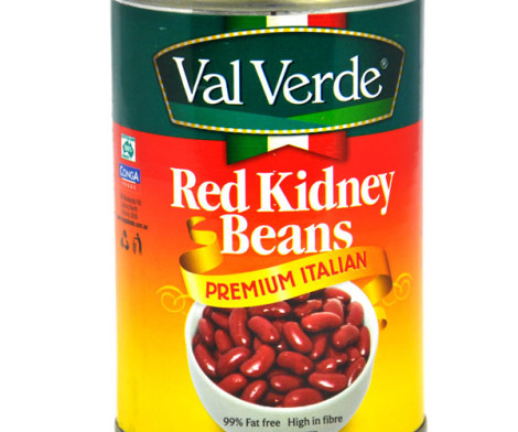 Val Verde - Red Kidney Beans