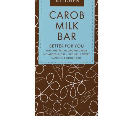 The Carob Kitchen - Carob Milk Bar (80g)