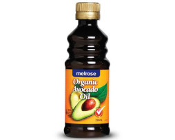 Avocado Oil - Organic; Melrose (250ml)