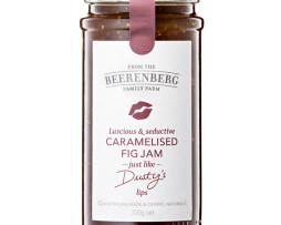 Beerenberg Caramelised Fig (300g)