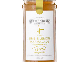 Beerenberg Lemon and Lime (300g)