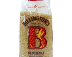 Billington's Cane Sugar (500g)