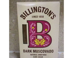 Billington's Dark Muscovado Sugar (500g)