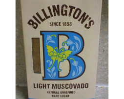 Billington's Light Muscovado Sugar (500g)
