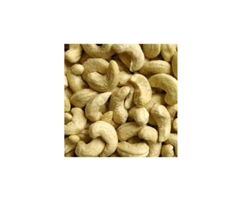 Cashews - Organic Raw
