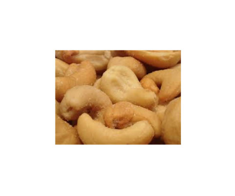 Cashews - Roasted Salted
