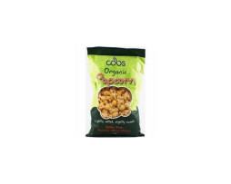 Cobs Organic Popcorn - Lightly Salted