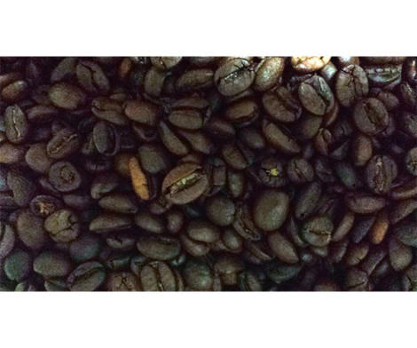 Colombia Dark Roast