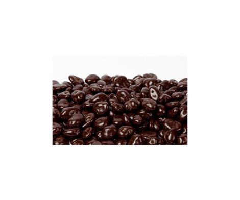 Dark Chocolate Cranberries