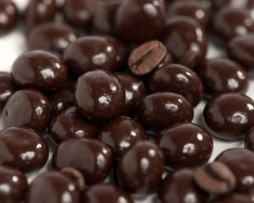 Dark Chocolate Expresso Coffee Beans