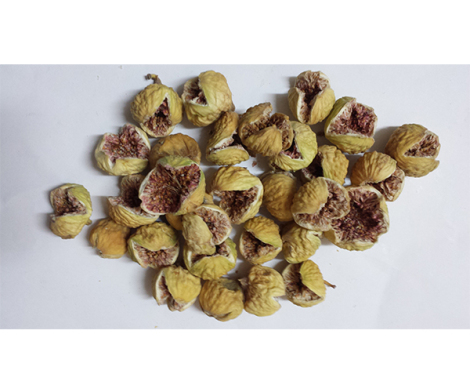 Dried Iranian Figs (new season)