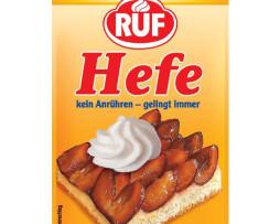 Dry Yeast - RUF (3pk)