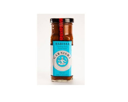 Harissa Tunisian Curry Paste - Garnisha (250g)