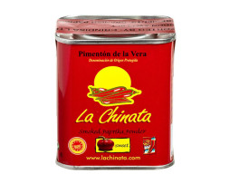 La Chinata Smoked Paprika Powder - Sweet (70g)