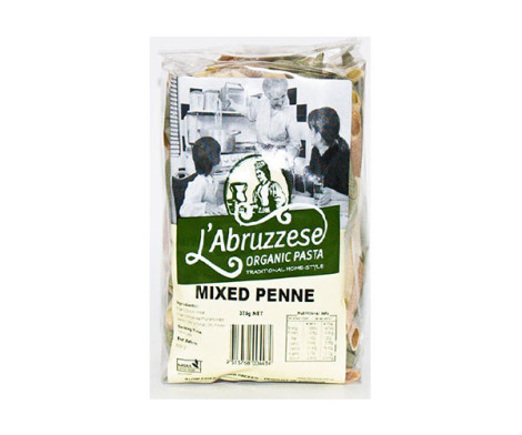 L'abruzzesse - Mixed Penne (375g)