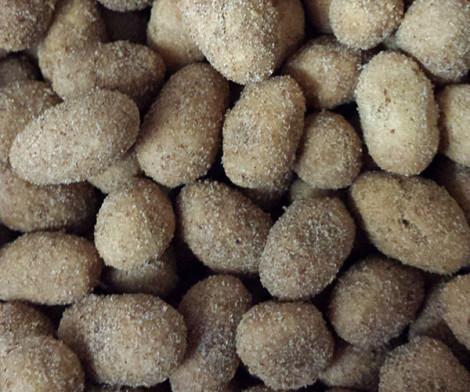 Lebenese Nuts - BBQ (Kri Kri)