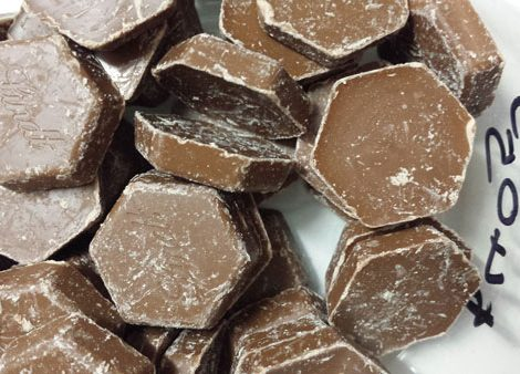 Lindt Chocolate - Milk
