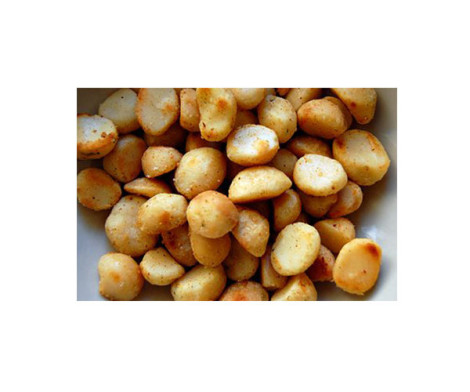 Macadamias - Honey Roasted