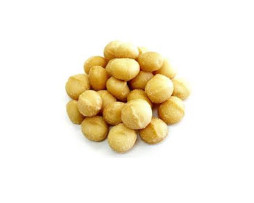 Macadamias - Roasted Salted