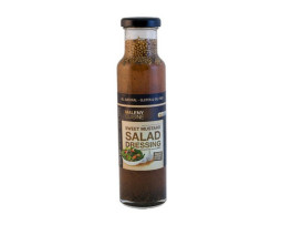 Maleny Cuisine - Sweet Mustard Salad Dressing (250g)
