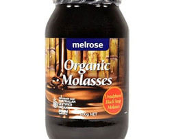 Melrose - Organic Molasses (600g)