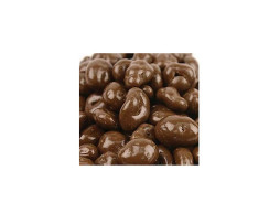 Milk Chocolate Dried Cherries