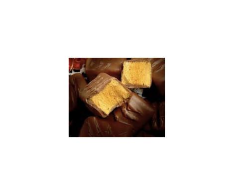 Milk Chocolate Honeycomb