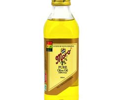 Olive Oil - Moro Pure (500)