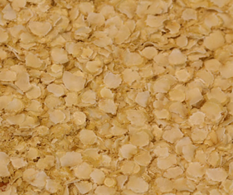 Organic Quinoa Flakes