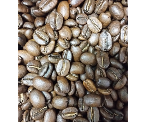 Organic Roasted Coffee
