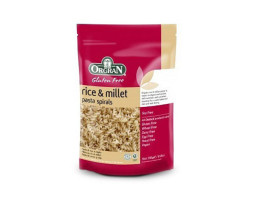 Orgran - Rice and Millet Spirals (250g)