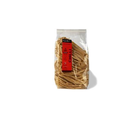 Pasta Riviera - Chilli Fettuccini