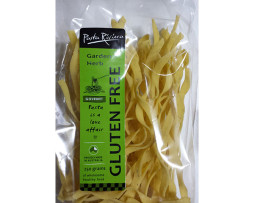 Pasta Riviera - Garlic and Herb Fettuccine