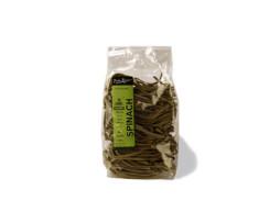 Pasta Riviera - Spinach Fettuccine