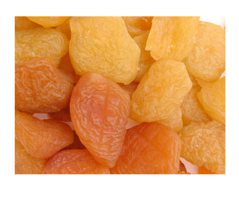 Peaches - Fancy Dried Large