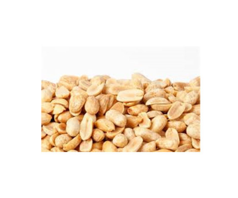 Peanuts - Unsalted Roasted