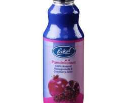 Pomdelicious Pomegranate and Cranberry - Eskal (1L)