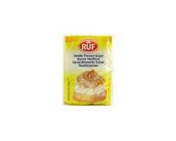 RUF Sugar - Vanilla (10pk)