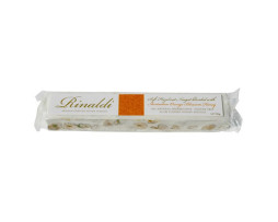 Rinaldi Australian Hazelnut and Orange Blossom Honey Nougat (86g)