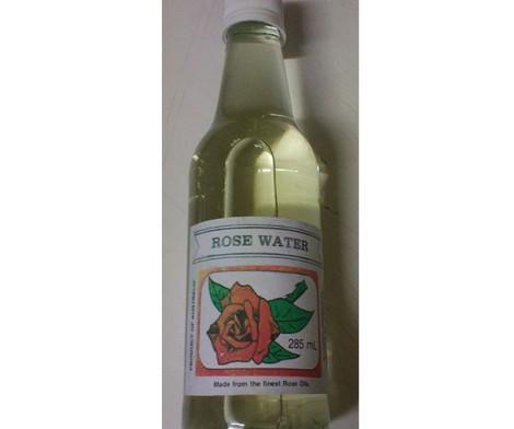 Rose Water (285ml)