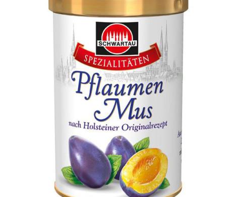 Schwartau - Plum Butter (350g)