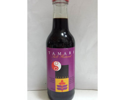 Soy Sauce - Salt Reduced Tamari Wheat Free Natural (250g)