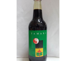Soy Sauce - Tamari Wheat Free Natural (500g)