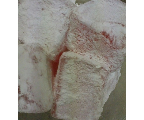 Turkish Delight - Rose